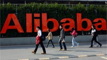 Alibaba Gets Boosted By The Cloud