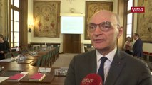 "Budget 2018 : ""Il y a une exécution plus sereine"" observe Didier Migaud"