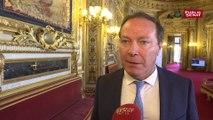 """Budget 2018 : """"Il n'y a pas vraiment d'assainissement des finances publiques"""", dénonce Vincent Delahaye"""