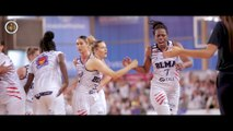 LFB 2018-2019 - Mini movie finale 3 : Lattes Montpellier - Lyon