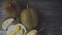 What the Heck Is Durian Fruit—And Why Does It Smell So Bad?