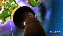 [Let's Play] Super Mario Galaxy - Partie 4 - L'invasion du Clan Skarabée !!