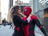 Spider-Man: Far from Home: Official Trailer HD VO st FR