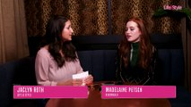 Madelaine Petsch Says the Riverdale Cast Teases Cole Sprouse for Being on 'Suite Life'