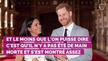 Royal baby : l'énorme coup de gueule de Pierre-Jean Chalençon lorsque Meghan Markle et le prince Harry ont présenté Archie