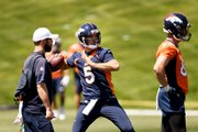 Flacco's charged remarks about Lock should excite Broncos fans