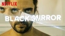 Black Mirror Saison 5 Bande-annonce officielle VF (Thriller 2019) Netflix