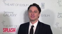 Zach Braff Joins The Cast Of 'The Comeback Trail'
