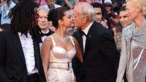72e Festival de Cannes: retour sur la première montée des marches