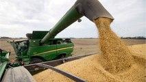 $8.52 billion To Aid U.S. Farmers