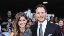 Katherine Schwarzenegger 'really admires' fiance Chris Pratt's ex-wife Anna Faris