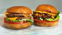 Plant-Based Meat Is Taking Over At Fast Food Chains