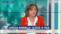 """Nathalie Loiseau: """"La politique agricole doit être transformée"""""""