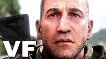 GHOST RECON BREAKPOINT Bande Annonce VF