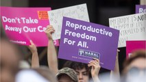 How Are Pro-Life Activists Are Trying To Curb Roe V. Wade