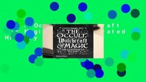 PDF Download] The Illustrated History of Magic [PDF] Full
