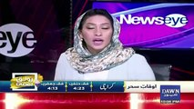 News Eye with Meher Abbasi – 15th May 2019