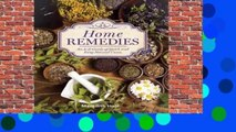 An A-Z Guide of Quick And Easy Natural Cures Home Remedies