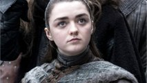 Some Game of Thrones fans think Arya actually died in last week's episode—here's why