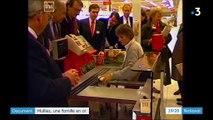 Auchan : l'histoire de la famille Mulliez