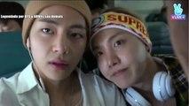 BTS BON VOYAGE S2 EP 1 [LEGENDADO] HD