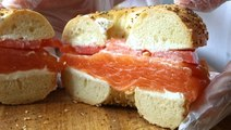 Why Russ and Daughters has the best bagel in NYC