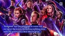 'Avengers: Endgame' Nabs 4 MTV Movie & TV Awards Nominations