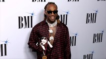 Ty Dolla Sign 67th Annual BMI Pop Awards