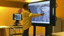 José María Linares, director de extinción del Cabildo de Tenerife, cuenta todos los detalles del incendio en El Teide