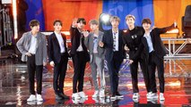BTS Brings the House Down During 'Good Morning America' Performance