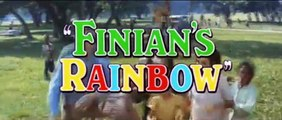 Finian's Rainbow Movie (1968)  Fred Astaire, Francis Ford Coppola