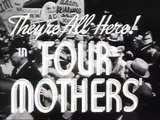 Four Mothers Movie (1941)