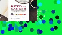 Online Keto for Cancer: Ketogenic Metabolic Therapy as a Targeted Nutritional Strategy  For Free