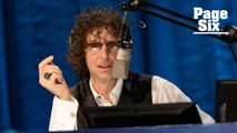 Here are 7 surprising things you didn't know about Howard Stern