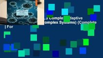 Full version  Viruses as Complex Adaptive Systems (Primers in Complex Systems) {Complete  | For