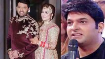 Kapil Sharma reveals big secret of his marriage with Ginni Chatrath | FilmiBeat