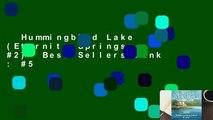 Hummingbird Lake (Eternity Springs, #2)  Best Sellers Rank : #5