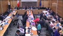 Commission des lois : Modification du Règlement de l'Assemblée nationale (suite) - Mercredi 15 mai 2019