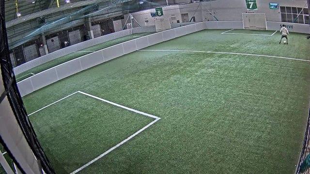 05/16/2019 00:00:01 - Sofive Soccer Centers Rockville - Camp Nou