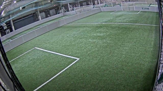 05/16/2019 00:00:01 - Sofive Soccer Centers Rockville - Anfield