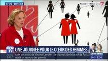 Une femme sur trois meurt toujours de maladie cardio-vasculaire en France