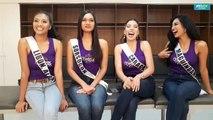 Binibining Pilipinas 2019 candidates take Philstar.com's 'Darna' challenge Batch 2