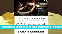 Full E-book Gigged: The End of the Job and the Future of Work  For Kindle