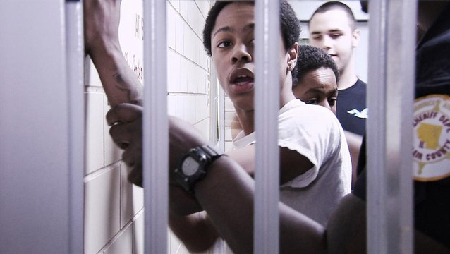 Beyond Scared Straight: I Ain't Nice