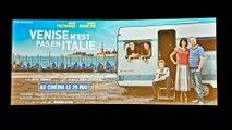 """AP du film """" VENISE N' EST PAS EN ITALIE """" le 15 mai 2019"""