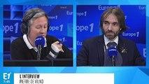 """Cédric Villani : """"le sujet du glyphosate doit être considéré comme étant derrière nous"""""""