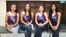Binibining Pilipinas 2019 candidates ask local politicians for changes