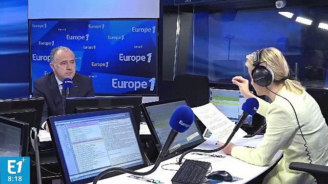 """Didier Guillaume : """"Le glyphosate est un produit dangereux, c'est la raison pour laquelle le gouvernement souhaite en sortir"""""""