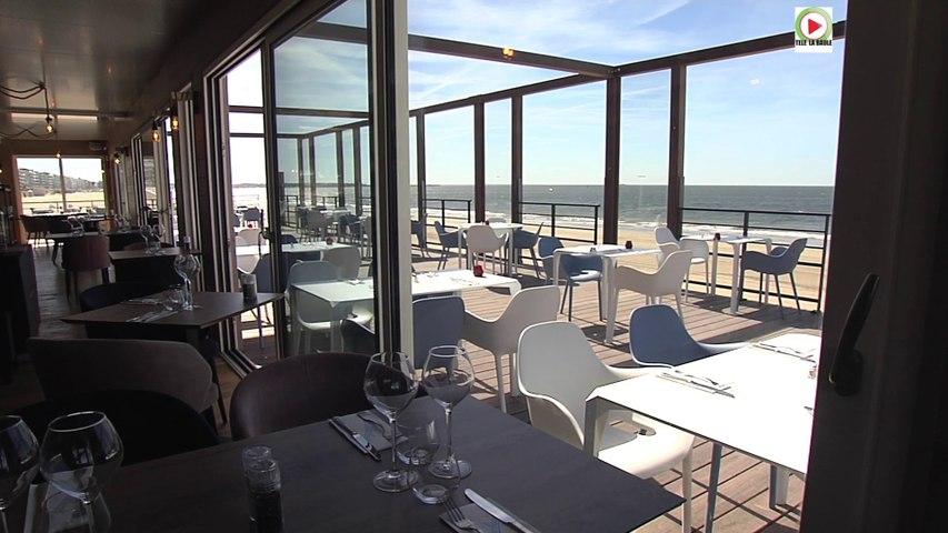 LA BAULE   | Nouveaux Restaurants de plage - Télé La Baule