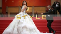 The best red-carpet styles at Cannes Film Festival